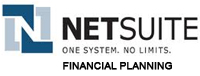 Net Suite Financial Planning